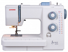 Janome 525 S
